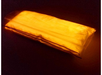 Оранжевый люминофор ТАТ 33