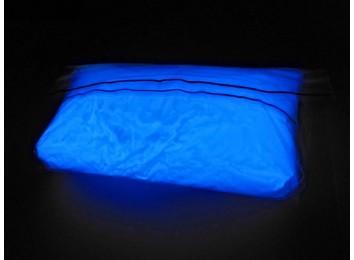 Темно - синий люминофор ТАТ 33