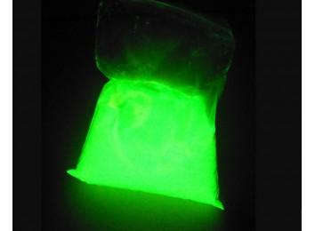 Темно - зеленый люминофор ТАТ 33
