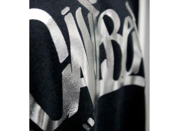 Перламутровая краска Noxton для шелкографии Оракал с белым переливом